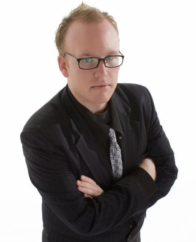 Michael Brant